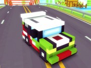 Play Blocky Highway Game on FOG.COM
