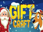 Play Gift Craft Game on FOG.COM