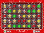 Play Christmas Number Crunch Rounding Game on FOG.COM