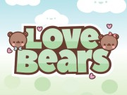 Play Love Bears Game on FOG.COM