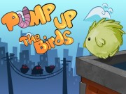 Pump Up the Birds