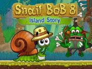 Play Snail Bob 8 Game on FOG.COM