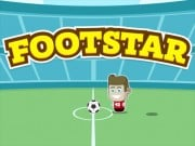 Play Footstar Game on FOG.COM