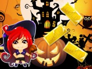 Play Halloween Slide Puzzle Game on FOG.COM