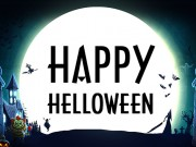 Play Happy Helloween Game on FOG.COM