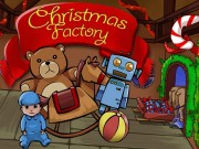 Play Christmas Factory Game on FOG.COM