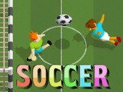 Play Instant Online Soccer Game on FOG.COM