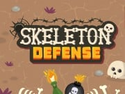 Skeleton Defense
