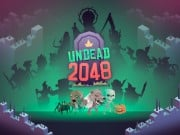 Play Undead 2048 Game on FOG.COM