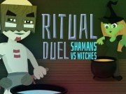 Play Ritual Duel  Game on FOG.COM