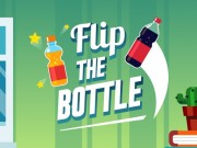 Play Flip The Bottle Game on FOG.COM