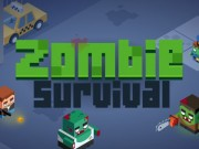 Play Zombie Survival Game on FOG.COM