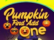 Play Pumpkin Find Odd One Out Game on FOG.COM