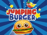 Play Jumping Burger Game on FOG.COM