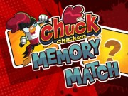 Play Chuck Chicken Memory Game on FOG.COM