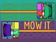 Play Mow it! Lawn puzzle Game on FOG.COM