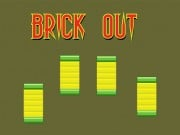 Play Brick Out Game on FOG.COM