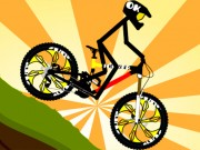 Play Stickman Bike Rider Game on FOG.COM