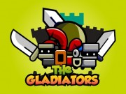 Play The Gladiators Game on FOG.COM