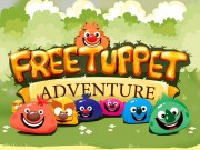 Play Freetuppet Adventure Game on FOG.COM