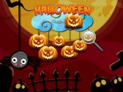 Play Halloween Hidden Pumpkins Game on FOG.COM