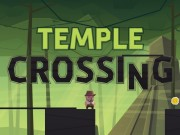 Play Temple Crossing Game on FOG.COM