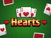 Play Hearts Game on FOG.COM