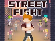 Play Street Fight Game on FOG.COM