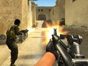 Play Counter Terrorist Strike Game on FOG.COM