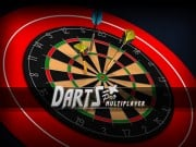 Play Darts Pro Multiplayer Game on FOG.COM