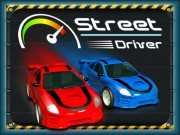 Play Street Driver Game on FOG.COM