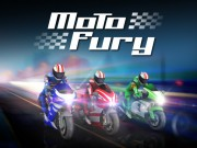 Play Moto Fury Game on FOG.COM