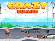 Play Crazy Runner Game on FOG.COM