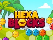 Play Hexa Blocks Game on FOG.COM