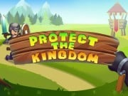 Play Protect The Kingdom Game on FOG.COM