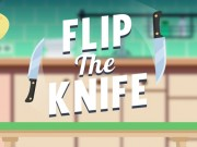 Play Flip The Knife Game on FOG.COM