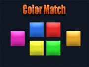 Play Color Match Game on FOG.COM