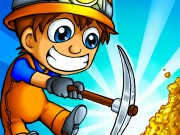 Play Idle Miners Game on FOG.COM