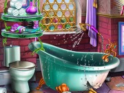 Play Luxury Bath Design Game on FOG.COM