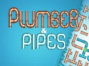 Play Plumber & Pipes Game on FOG.COM