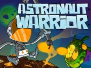 Play Astronaut Warrior Game on FOG.COM