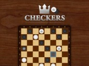 Play Checkers Game on FOG.COM