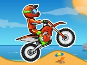 Play Moto X3M Bike Race Game Game on FOG.COM