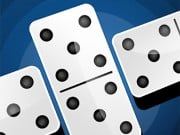 Play Dominoes Deluxe Game on FOG.COM