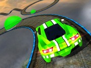 Play Extreme Car Stunts 3D Game on FOG.COM