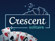 Play Crescent Solitaire Game on FOG.COM