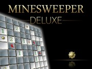 Play Minesweeper Deluxe Game on FOG.COM