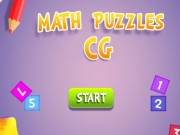 Play Math Puzzles CG Game on FOG.COM