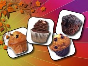 Play Muffins Memory Match Game on FOG.COM