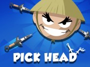 Play Pick Head Game on FOG.COM